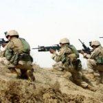 Война в Ираке 2003-2011 год