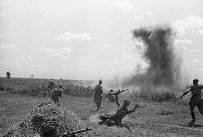 Война 1942