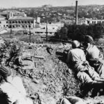 3 советских солдата с птр ВОВ
