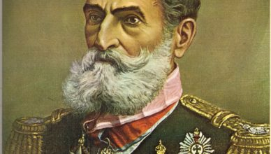 Мануэль де Фонсека