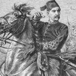 Сулейман-паша — биография Турецкого военачальника