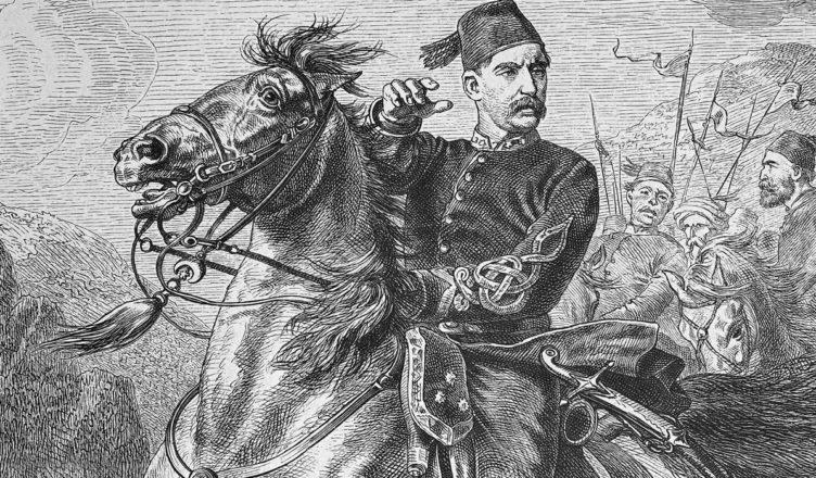 Сулейман-паша