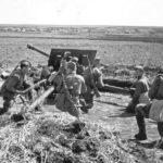 Отбить целый батальон фашистов