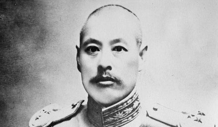 Чжан Цзолинь