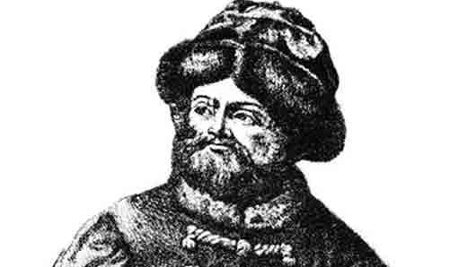 Алексей Семенович Шеин