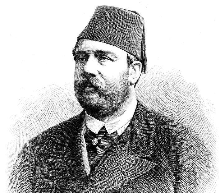 Измаил-паша