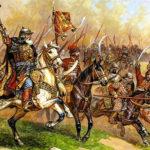 Русское войско 17 век