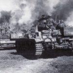 "Дивизион ""Катюш"", остановивший немецкий танки"