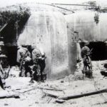 Прорыв оборонительной линии «Маргарита»