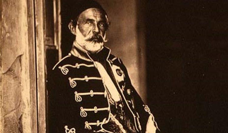 Омер Лютфи-паша