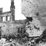 Психологические авианалеты немцев под Сталинградом