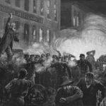 Рабочее движение в США в XIX веке