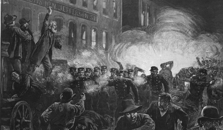 Америка 1880 год