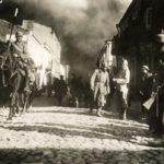 Важные мировые события в 1917-1918 годах