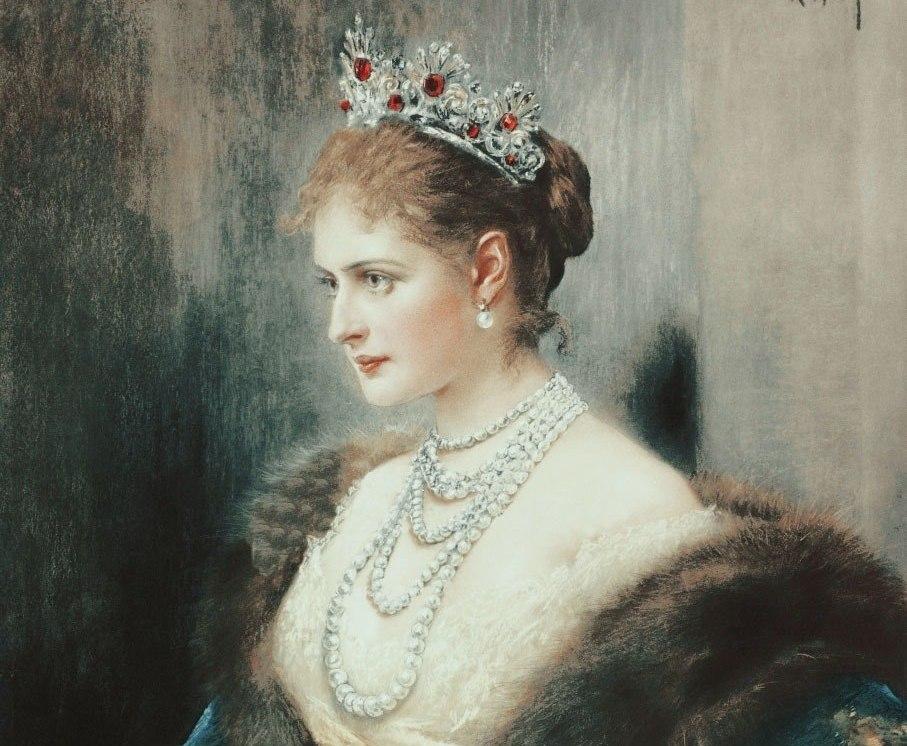 А. Романова