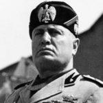 Бенито Муссолини – биография отца фашизма