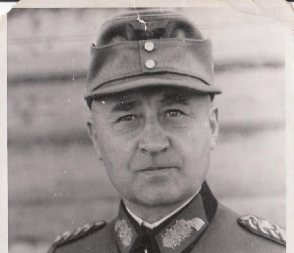Карл Хильперт