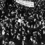 Рабочее движение в Англии в конце 19-начале 20 века