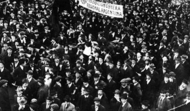 Рабочее и социалистическое движение в Англии