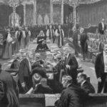 Политика английской буржуазии