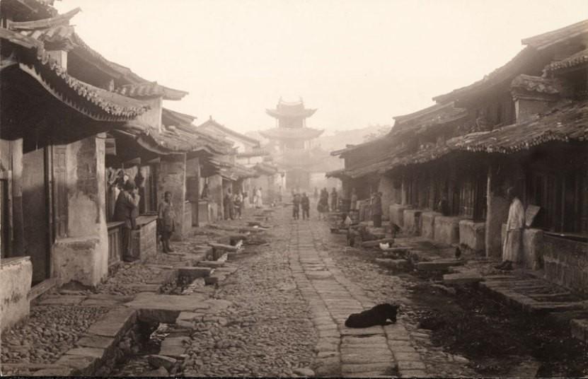Китай в 19 веке