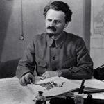 Троцкий Лев Давидович – биография, интересные факты