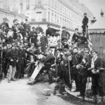 Парижская коммуна 1871 года