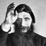 Распутин Григорий Ефимович — биография, убийство