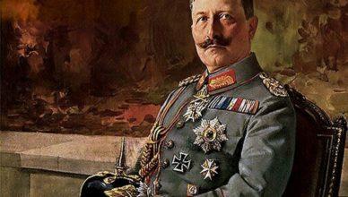 Вильгельм II