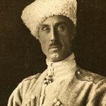Врангель Петр Николаевич - биография барона