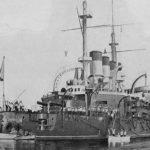 Восстание на броненосце «Потемкин»: причины и итоги