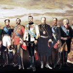 Потомки династии Романовых