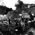 Немцы не собирались оставлять Курляндский полуостров