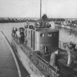Мастерство моряков против немецких самолетов