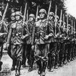 Первый этап второй мировой войны