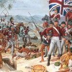 Внешняя политика Англии в 19 веке