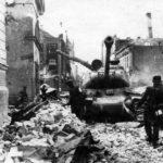 4-ая ударная армия в боях за Прибалтику