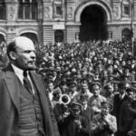 Российский анархизм и революция 1917 года