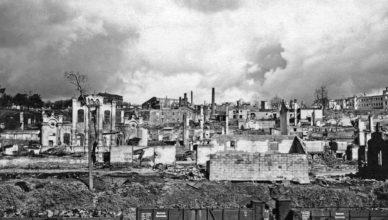 Смоленск 1941 год