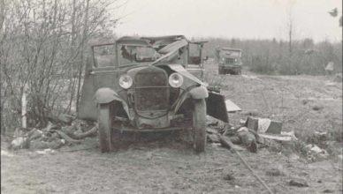 советские машины вов