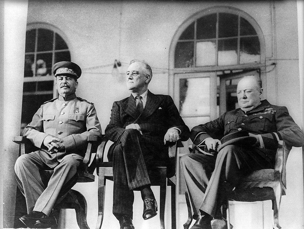Коренной перелом в Великой Отечественной войне