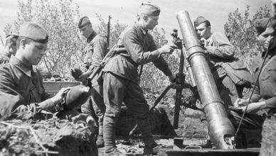 Как караульные случайно стали артиллеристами