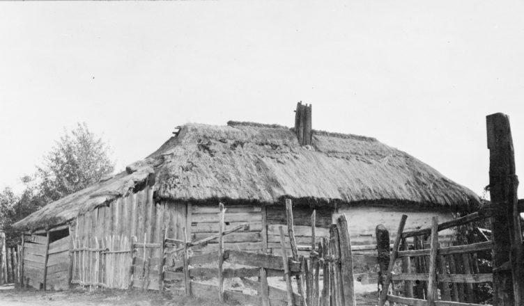 Первая жатва войны на белорусской земле