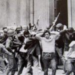 Революция в Чили 1970 — 1973 годах