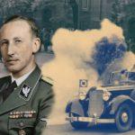 Рейнхард Гейдрих — биография генерала СС