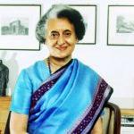 Индира Ганди — биография, политика, правление