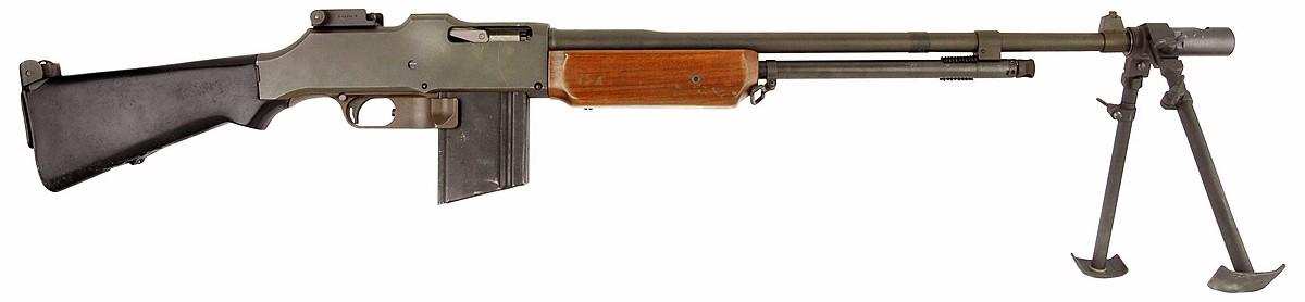 Браунинг М1918