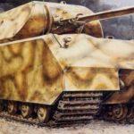 Танк Маус (Panzer VIII Maus)