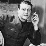 Отто Скорцени — биография диверсанта