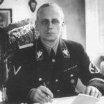 Иоахим фон Риббентроп — биография министра иностранных дел Германии